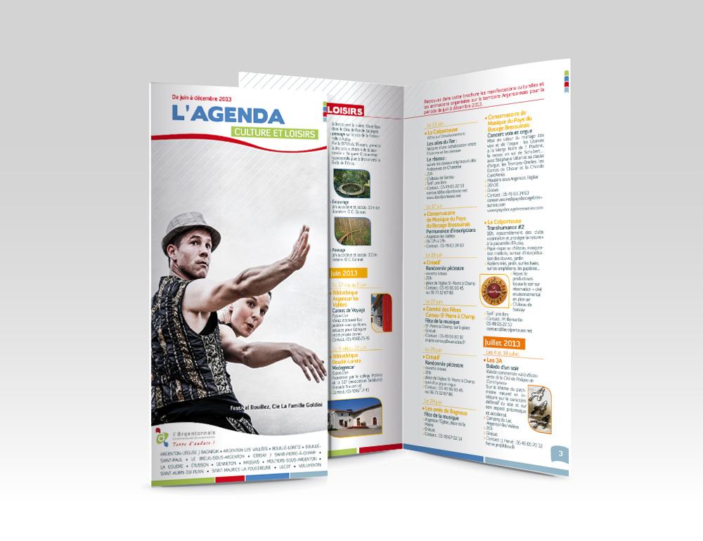 CCA-Agenda