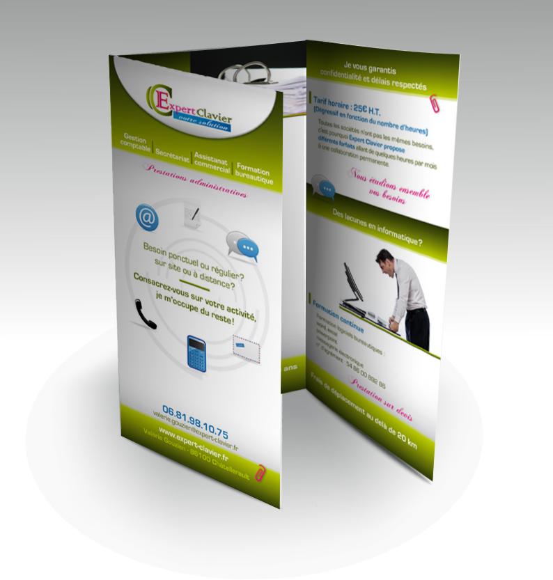 ExpertClavier-Flyer