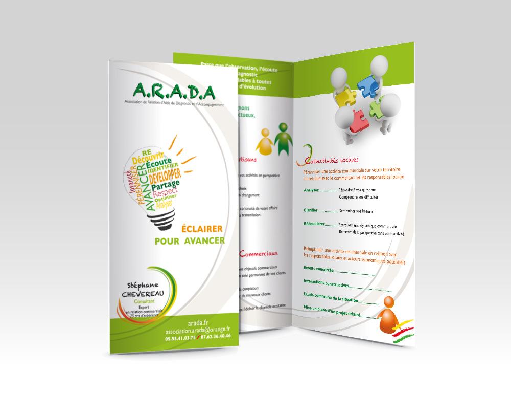 Arada-Flyer